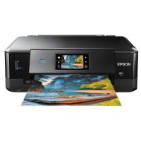 Epson XP-760 Drucker + 100 Blatt A4 Fotopapier um 111 € statt 169 €