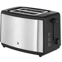 Versandkostenfreie Lieferungen im XXXLutz Onlineshop bis 20.3.2016 – zB. WMF Toaster Bueno um 25 € statt 30,24 €