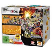 New Nintendo 3DS inkl. Dragon Ball Z: Extreme Butoden um 149,97 € statt 210,80 € und amiibo Schnäppchen ab nur 8,99 € – nur heute