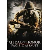 Medal of Honor Pacific Assault (PC) kostenlos bei Origin Auf's Haus