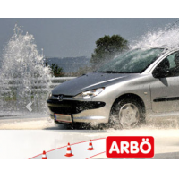 ARBÖ Fahrsicherheitstraining für PKW oder Motorrad um 44 € statt 125 €