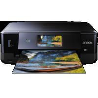 Epson XP-760 Multifunktionsdrucker + Fotopapier um 111€ inkl. Versand