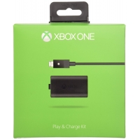 Xbox One Play & Charge Kit inkl. Versand um 14,63 € bei Amazon.es