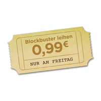 Amazon Video – Freitag Filmeabend – Filme um je 0,99 € leihen