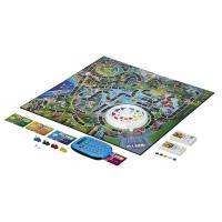 Brettspiele von Hasbro in Aktion bei Amazon – zB.: Hasbro Spiel des Lebens Banking um 24,19 € statt 39,97 €