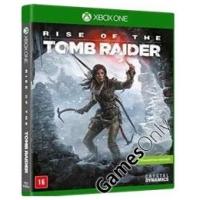 Rise of the Tomb Raider für die Xbox One um 19,99 € (+3,99 € Versand)