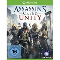 Assassin's Creed Unity (Xbox One) Download Code um nur 1,84 €