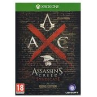 Assassin's Creed Syndicate Rooks Edition für Xbox One um 35 € statt 58,98 € und PC um 29,90 € statt 47,98 € (neue Bestpreise)