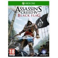 Assassin's Creed IV – Black Flag (Xbox One) Download um nur 3,01 €