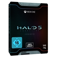 Halo 5: Guardians – Limited Edition (Xbox One) inkl. Versand um 29,97 €
