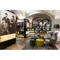 Literaturmuseum der Österreichischen Nationalbibliothek fast kostenlos besuchen am 23.4.2016 mit einem Produkt der Österreichischen Lotterien
