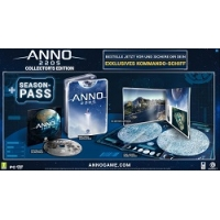 Anno 2205 Collectors Editon für PC inkl. Versand um 37 € statt 79,90 €