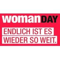 Woman Day 2016 am 7. April – alle Gutscheine und Angebote