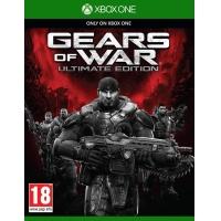 Amazon.co.uk: Xbox One Games zu Bestpreisen – zB. Gears of War: Ultimate Edition (Xbox One) um 16,85 € inkl. Versand statt 23,99 €