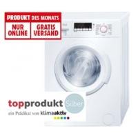 Bosch WAB28270 Waschmaschine (EEK A+++) inkl. Versand um 333 €