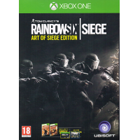 Tom Clancys Rainbow Six: Siege Collectors Edition für Xbox One um 39,90 € und PC um 35 € (versandkostenfrei) bei gameware.at
