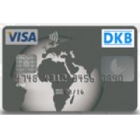 Kostenlose Visa Kreditkarte und Girokonto bei der DKB