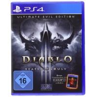 Diablo 3 – Ultimate Evil Edition (PlayStation 4 / Xbox One) um je 27 €