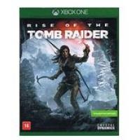 Rise of the Tomb Raider für Xbox One inkl. Versand um 22,89 €