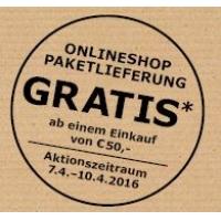 Ikea Onlineshop: Gratis Paket-Lieferung bis 10. April 2016