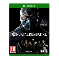 Mortal Kombat XL [AT-PEGI] für die Xbox One um 21,23 € bei Amazon