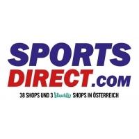 Sports Direct: 20 % Rabatt auf ALLES in den Filialen (exkl. Modeabteilung)