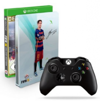 Xbox One Fifa 16 Deluxe Deals ab 29,97 € – nur heute bei Amazon.de