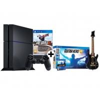 Media Markt 8 bis 8 Nacht – Sony PlayStation 4 Bundle um nur 333 €