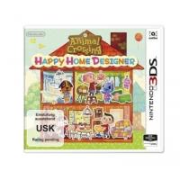 Animal Crossing Happy Home Designer 3DS (Neuware) um 3 €