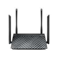 Asus RT-AC1200G+ Dual-Band WLAN Router inkl. Versand um 59,90 €