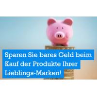 Neue Procter&Gamble Gutscheine  – bis zu 38 € sparen (gültig bis 31.7.)