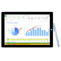 Saturn Tagesdeals – zB Microsoft Surface Pro 3 256GB um 999 €