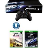 Xbox One 500 GB + Forza Horizon 2 + Forza 6 inkl. Versand um 244,56 €