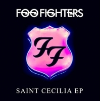 "Foo Fighters Album ""Saint Cecilia"" kostenlos bei Amazon / Play Store"