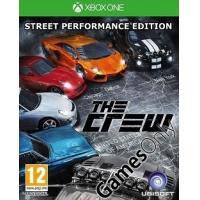 The Crew inkl. Bonus DLC für Xbox One inkl. Versand um 13,98 €