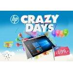 HP Crazy Days 2017 bis 18.10. in vielen österreichischen Online Shops!