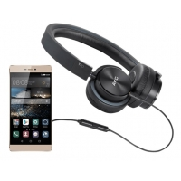 Saturn Tagesdeals – zB Huawei P8 Gold + AKG Y40 Kopfhörer um 285 €