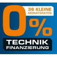 Saturn zinsfreie Technik-Finanzierung ab 299 € Einkaufswert – bis 30.09.