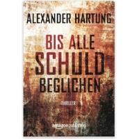 """Amazon Kindle: eBook """"Bis alle Schuld beglichen"""" kostenlos – nur heute"""