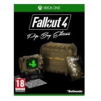Fallout 4 Pip-Boy Edition PlayStation 4 / Xbox One inkl. Versand um 66 €