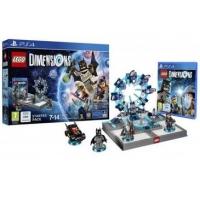 LEGO Dimensions – Starter-Pack für alle Konsolen um 62,99 € bei Libro