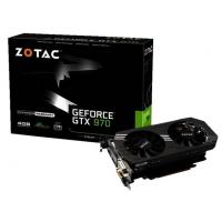 Zotac GeForce GTX 970 Grafikkarte + The Division um 259 € statt 347 €