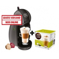 Media Markt Muttertagsaktion bis 6. Mai – zB. Krups KP100B Dolce Gusto Piccolo Kapselkaffeemaschine inkl. Versand um 24 € statt 39,60 €
