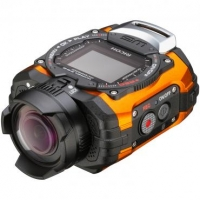 Ricoh WG-M1 ActionCam zum Bestpreis von 133 € bei Hartlauer