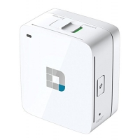 D-Link DIR-518L Mobile Cloud Router (B-Ware) um nur 13 € bei Amazon