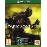 Dark Souls 3 für Xbox One zum Bestpreis von 49,90 € statt 62,90 €