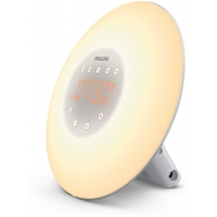 Philips HF3506/05 Wake-up Light inkl. Versand um 53,99 € statt 92,99 €