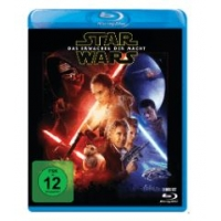 Star Wars – Episode 7: Das Erwachen der Macht [Blu-Ray] um 16,99 €