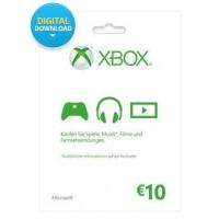 10 € Xbox Guthaben als Download-Code um nur 7,91 € – 22% Ersparnis
