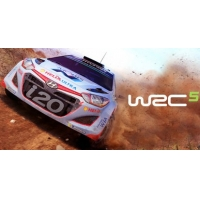 WRC 5: World Rally Championship PC Steam Key um 6,09 €